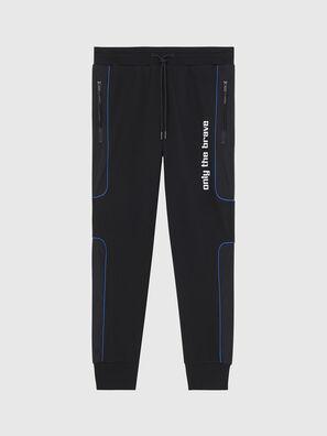 P-LAIM, Black - Pants