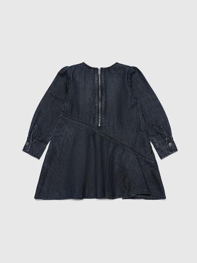 Diesel - DARLAB, Dark Blue - Dresses - Image 2