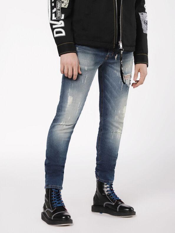 Tepphar 084UW,  - Jeans