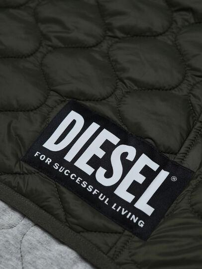 Diesel - GLIBI, Military Green - Skirts - Image 3