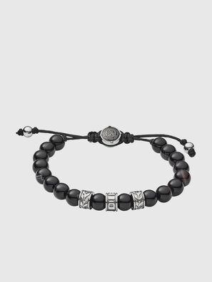 DX1101, Black - Bracelets