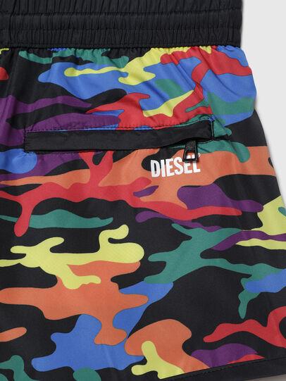 Diesel - MBXREEFRBOW, Multicolor - Beachwear - Image 3