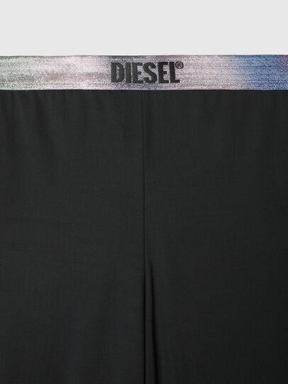 Diesel - UFLB-FAUSTIN-LP-MF, Black - Pants - Image 3