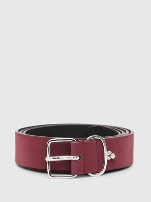 B-GLOWE, Bordeaux - Belts