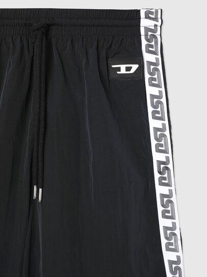 Diesel - UFLB-PANTY, Black - Pants - Image 3