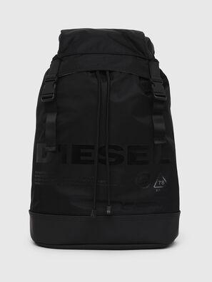 F-SUSE BACK, Black - Backpacks