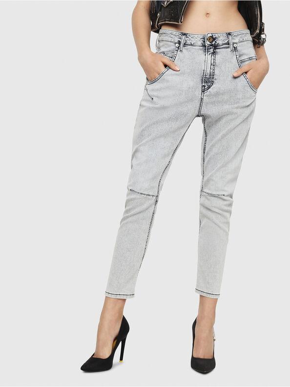 Fayza JoggJeans 069FE,  - Jeans
