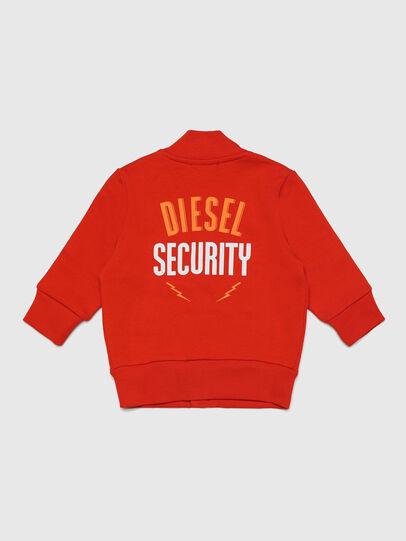 Diesel - SRUTYB, Orange - Sweaters - Image 2