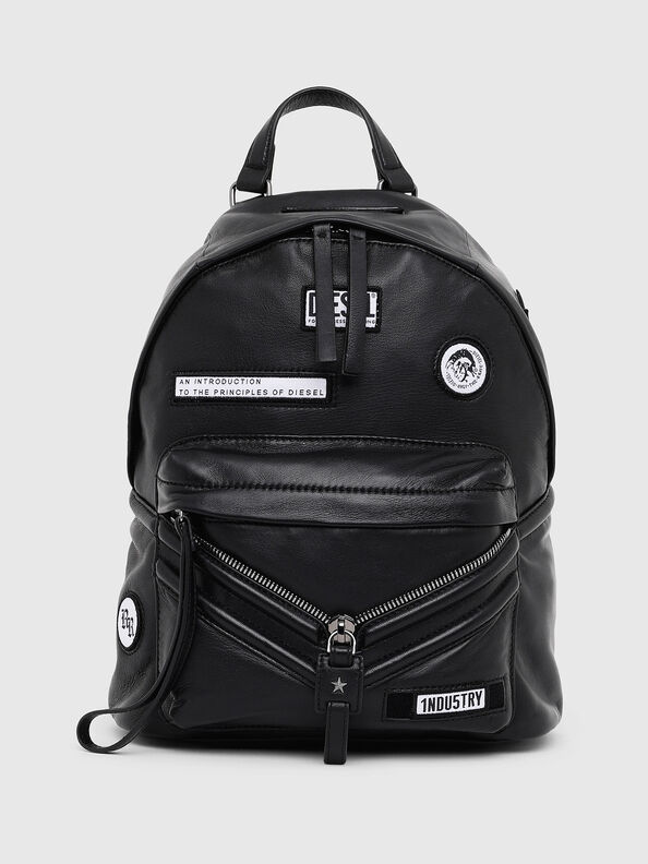 LE-ZIPPER BACKPACK,  - Backpacks