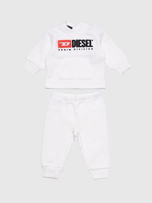 SERREDIV-SET-NB, White - Jumpsuits