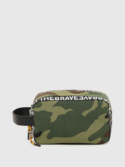 Diesel - POUCHUR, Military Green - Bijoux and Gadgets - Image 2