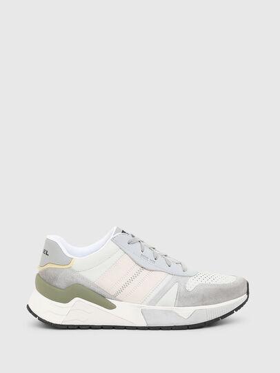Diesel - S-BRENTHA FLOW, White - Sneakers - Image 1