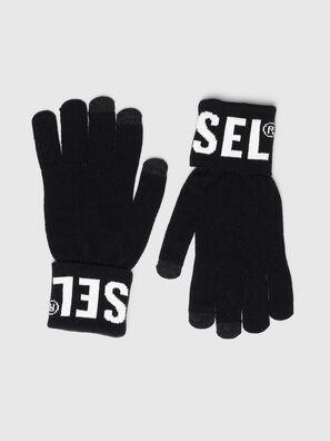 K-SCREEX-B, Black - Gloves