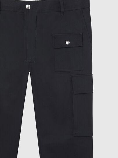 Diesel - P-BRANDEN, Black - Pants - Image 3