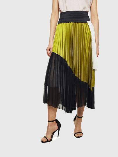 Diesel - O-ESCY,  - Skirts - Image 1