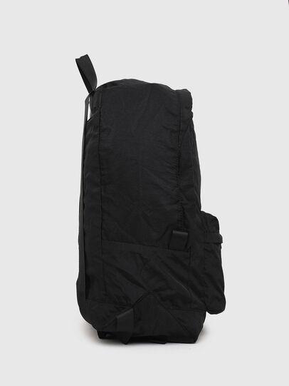 Diesel - BAPAK, Black - Backpacks - Image 3