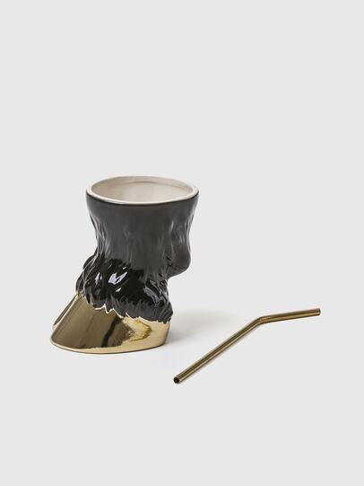 Diesel - 11082 Party Animal, Gold/Black - Home Accessories - Image 1