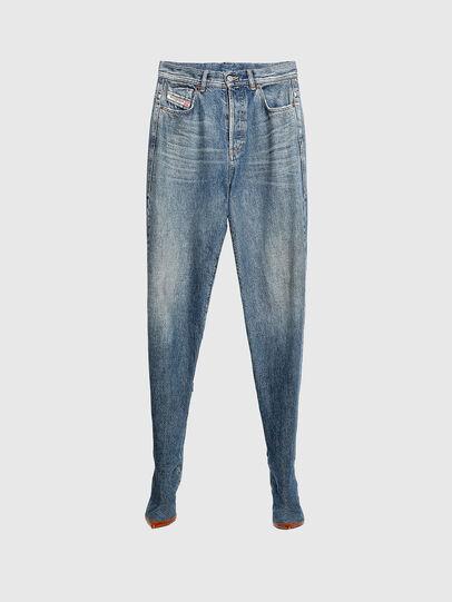 Diesel - 1956 007A7, Medium blue - Jeans - Image 1
