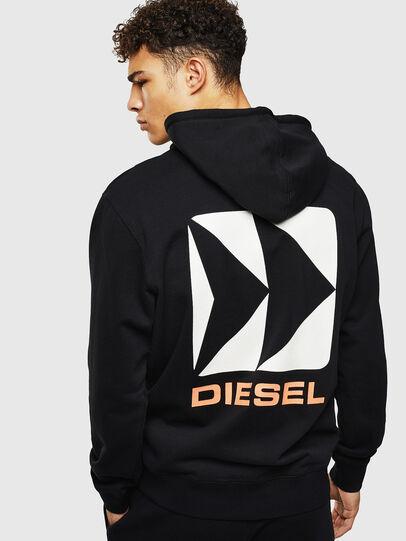 Diesel - BMOWT-BRANDON-Z,  - Out of water - Image 2