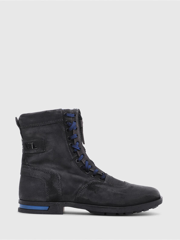 D-OGTAG OXB,  - Boots