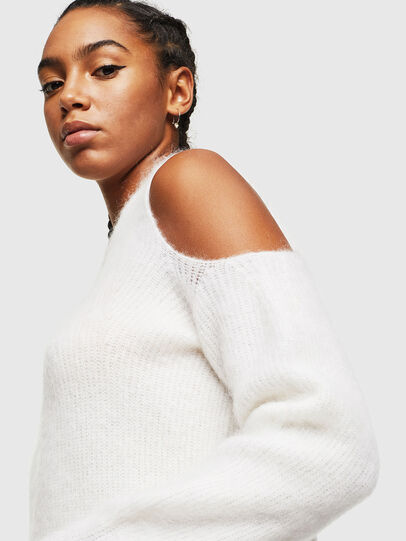 Diesel - M-LARA,  - Knitwear - Image 3