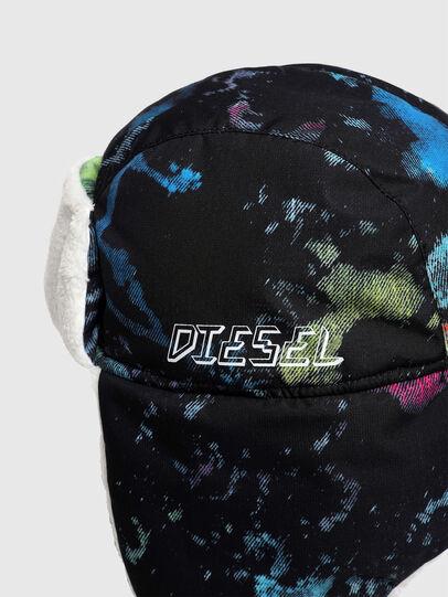 Diesel - FELIG-SKI, Black - Other Accessories - Image 3