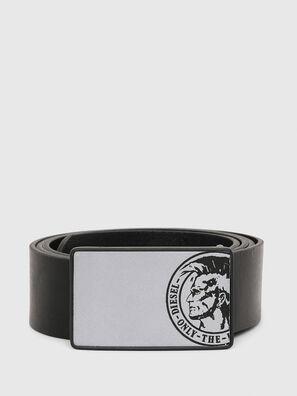 B-ACCA, Black - Belts