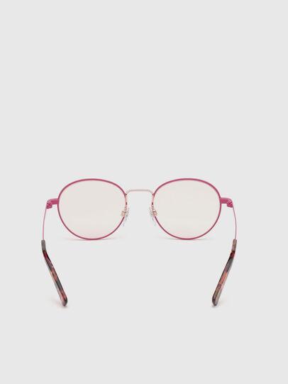 Diesel - DL0290, Pink - Sunglasses - Image 4