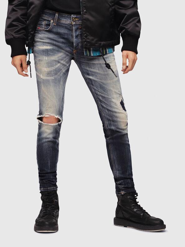 Sleenker 069DJ,  - Jeans