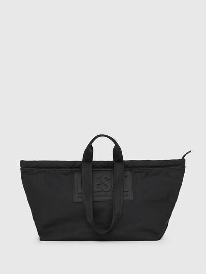 Diesel - SHOPPYE, Black - Shopping and Shoulder Bags - Image 1