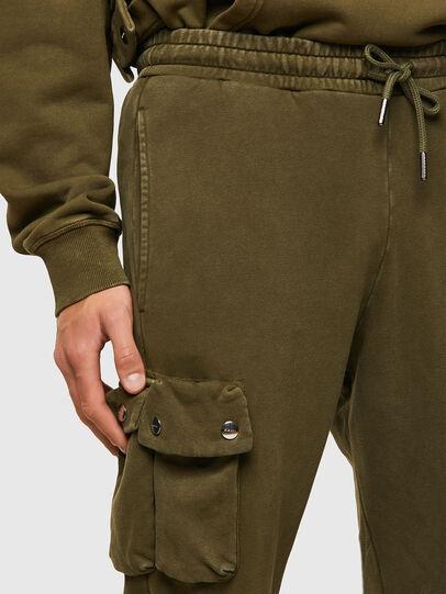 Diesel - P-TARPOCK, Military Green - Pants - Image 3