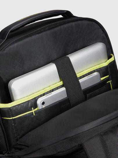 """Diesel - """"KB1*19002 - OPENROA, Black/Green - Backpacks - Image 7"""