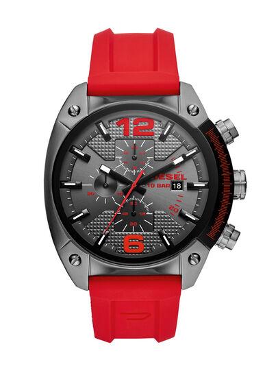 Diesel - DZ4481, Red - Timeframes - Image 1