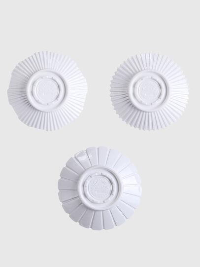 Diesel - 10914 MACHINE COLLEC, White - Plates - Image 2
