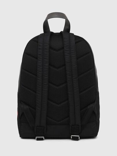 Diesel - MIRANO CNY, Black - Backpacks - Image 2