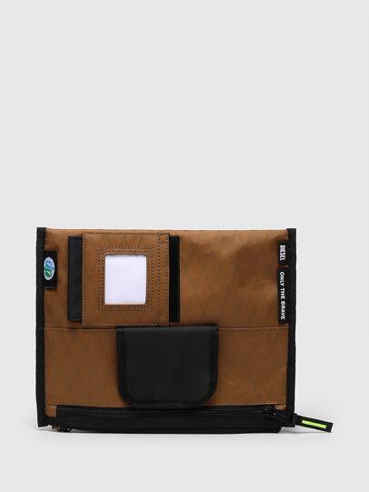 Diesel - IGA, Light Brown - Crossbody Bags - Image 1