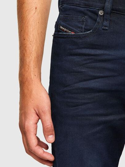 Diesel - D-Istort 009JG, Dark Blue - Jeans - Image 3