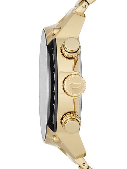 Diesel - DZ4342 OVERFLOW, Gold - Timeframes - Image 3