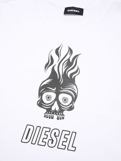 Diesel - TUSILYWQ,  - T-shirts and Tops - Image 3