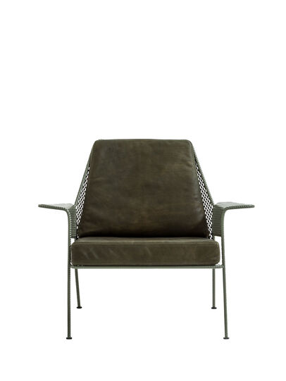 Diesel - WORK IS OVER - ARMCHAIR,  - Furniture - Image 1