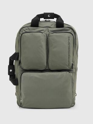TROPHY, Green - Backpacks