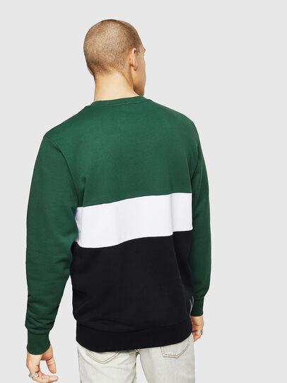 Diesel - S-GIR-CUT,  - Sweaters - Image 2