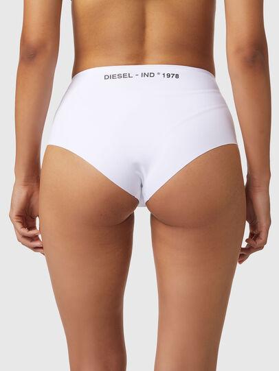 Diesel - UFLB-HIGH-LY, White - Panties - Image 2