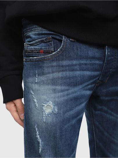 Diesel - Safado C69DZ, Medium blue - Jeans - Image 3