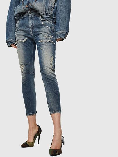 Diesel - Fayza JoggJeans 0890A,  - Jeans - Image 1