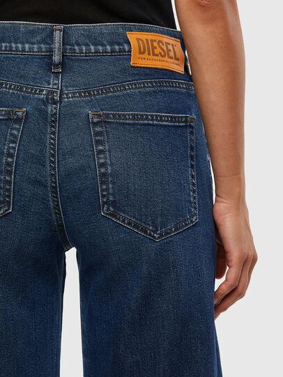 Diesel - D-Akemi 009KE, Medium blue - Jeans - Image 3