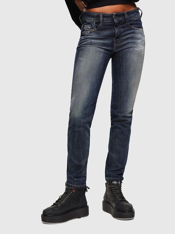 D-Rifty 0096U,  - Jeans