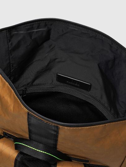 Diesel - SHINOBI, Light Brown - Backpacks - Image 4