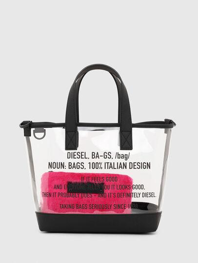 Diesel - PUMPKIE,  - Shopping and Shoulder Bags - Image 2