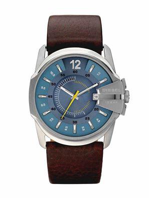 DZ1399, Brown - Timeframes